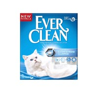 Ever Clean Ekstra Güçlü Kokusuz Kedi Kumu 6 Kg