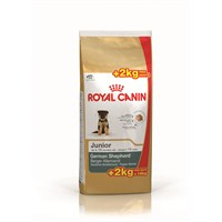 Royal Canin Bhn German Shepherd Junior 12+2 Kg