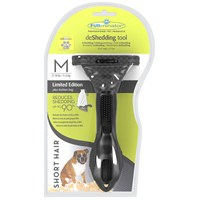 Furminator Shorthair M Dog Design