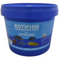 Rotifish Cichlid Red Small (1 Mm) 3000Gr. (Etçil Ciklit Balıklarınız İçin)