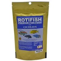 Rotifish Cichlid Red Medium (2 Mm) 100Gr. (Etçil Ciklit Balıklarınız İçin)