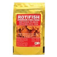 Rotifish Artemia Flake 20Gr. (Artemia Pul Yem)