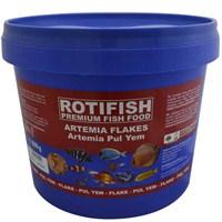 Rotifish Artemia Flake 800Gr. (Artemia Pul Yem)