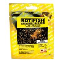 Rotifish Starter Feed No:1 Yavru Balık Yemi 13Gr.