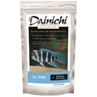Dainichi Xl Pro Med. 250 Gr. 3 Mm. Çiklit Balığı Yemi