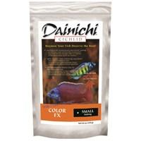 Dainichi Color Fx Small 250 Gr. 2 Mm. Doğal Renlendirici Çiklit Yemi