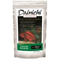 Dainichi Veggie Deluxe Small 250 Gr. 2 Mm. Otçul Çiklit Yemi