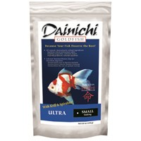 Dainichi Goldfish Ultra Baby 250 Gr. 1 Mm. Japon Balığı Yemi