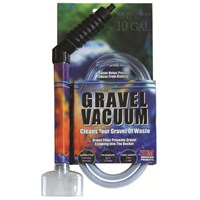 Tom 1414 Gravel Vacuum Small