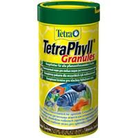 Tetra Phyll Granules Balık Yemi 250 Ml