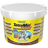Tetra Tetramin Granules 10 L