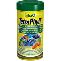 Tetra Phyll Flakes Balık Yemi 250 Ml
