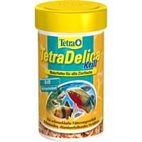 Tetra Tetradelıca Krill Balık Yemi 100 Ml