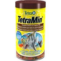 Tetra Tetramin Flakes 500 Ml