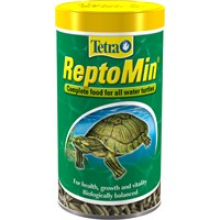 Tetra Fauna Reptomin Kaplumbağa Yemi 500 Ml