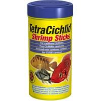 Tetra Cichlid Shrımp Sticks 250 Ml