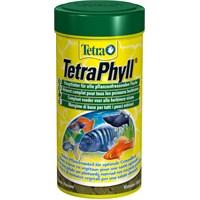 Tetra Phyll Flakes 100 Ml