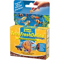 Tetra Freshdelica Brineshrimps 48 Gr