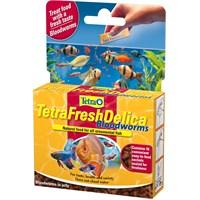 Tetra Freshdelica Bloodworms 48 Gr