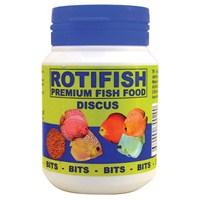 Rotifish Discus Feed 100Ml (60Gr.) (Discus Balığı Yemi)
