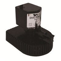 Tom 1070 Repti-Clean Submersible Power Filter