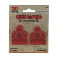 Tom 1292 Quick Scrape 6 Pcs.