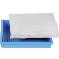 Tom 1340 Poly-Fiber Filter Pad For Rp3