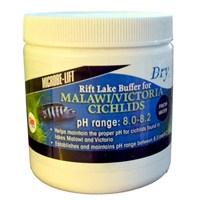 Microbe Lift Malavi / Victoria Cichlidleri İçin Ph Dengeleyici 250 Gr