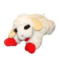 """Lamb Chop® - 10"""" Köpek Oyuncağı (Peluş köpek oyuncağı)"""