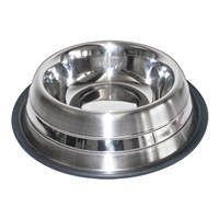 Lion Çelik Mama Kabı(N/S Catdish 8Oz Double Ring 180Ml)