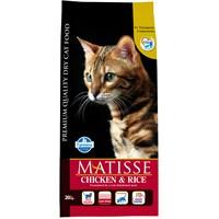 Matisse Tavuklu Pirinçli Kuru 20 Kg Kedi Maması