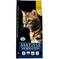 Matisse Somonlu Tuna Balıklı Kuru 20 Kg Kedi Maması