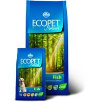Ecopet Natural Balıklı 12 Kg Yetişkin Köpek Maması