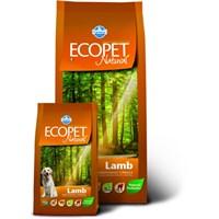 Ecopet Natural Kuzu Etli 12 Kg Yetişkin Köpek Maması