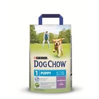 Purına Puppy Dog Chow Kuzu Etli Yavru Köpek Maması 2,5 kg
