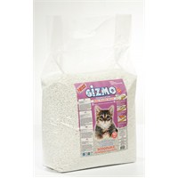 Gizmo Topaklanan İnce Taneli Kokulu Kedi Kumu 10 kg