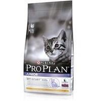 Pro Plan Junior Tavuklu Ve Pirinçli Yavru Kedi Maması - 3 Kg
