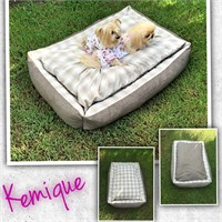 Beyoğlu Güneşi Köpek Yatağı 2X Large