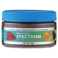 New Life Spectrum Marine Formula 60 Gr. Tuzlu Su Balığı Yemi