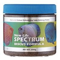 New Life Spectrum Discus Formula 250 Gr. Discus Balığı Yemi