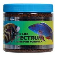 New Life Spectrum Large Fish Formula 250 Gr. Balık Yemi