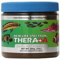 New Life Spectrum Thera A Small Fish Formula 200 Gr. Sarımsaklı Balık Yemi