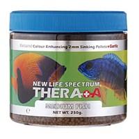 New Life Spectrum Thera A Medium Fish Formula 250 Gr. Sarımsaklı Balık Yemi