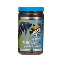 New Life Spectrum Thera A Large Fish Formula 500 Gr. Sarımsaklı Balık Yemi