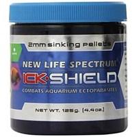 New Life Spectrum Ick Shield 2 Mm. 125 Gr. Balık Yemi