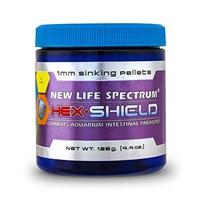 New Life Spectrum Hex Shield 1 Mm. 125 Gr. Balık Yemi