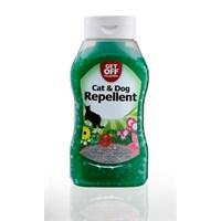 Vapet Get Off Repellent Kedi ve Köpek Uzaklaştırı Jel 400 gr