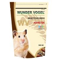 Wunder Vogel Selectıon Hamster Yemi 500 Gr
