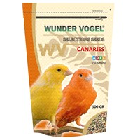 Wunder Vogel Selectıon Kanarya Yemi 500 Gr