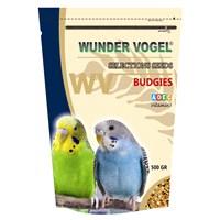Wunder Vogel Selectıon Muhabbet Yemi 500 Gr fd
